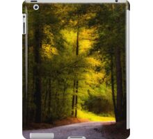 Beauty in the Forest  iPad Case/Skin