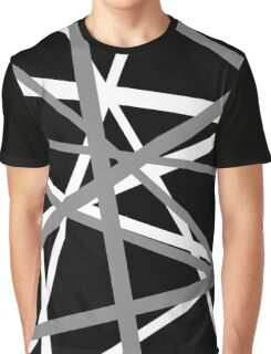 Frankenstrat (Discolorful) 1 Graphic T-Shirt