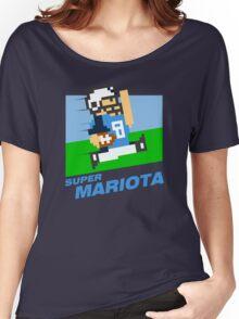 Super Mariota Women's Relaxed Fit T-Shirt