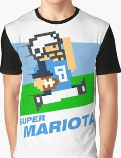 Super Mariota Graphic T-Shirt