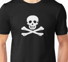 Flying Gang Pirate Flag Unisex T-Shirt