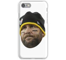 Ben Roethlisberger iPhone Case/Skin