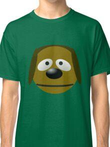 Rowlf Dog Classic T-Shirt