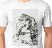 Sinbad Unisex T-Shirt