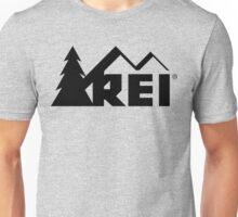 REI outdoor Camp Unisex T-Shirt