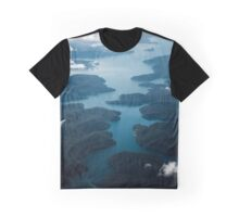 Up in the Clouds Graphic T-Shirt