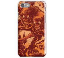 Underdark iPhone Case/Skin