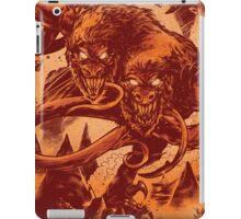 Underdark iPad Case/Skin