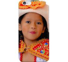 Cuenca Kids 495 iPhone Case/Skin