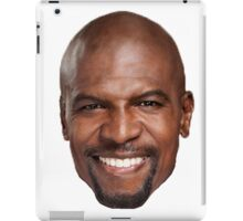 Terry Jeffords  iPad Case/Skin