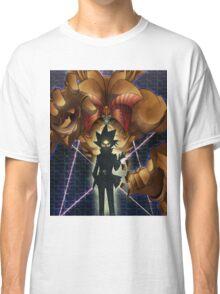 Yugioh Exodia Classic T-Shirt