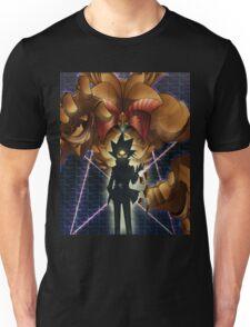 Yugioh Exodia Unisex T-Shirt