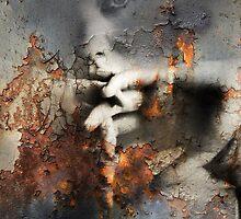 Rust by CRCliftonArt