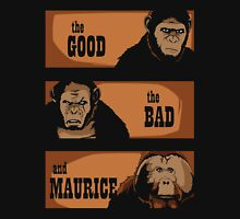 The good, the bad and Maurice T-Shirt