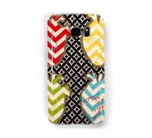 Four of Hearts Samsung Galaxy Case/Skin