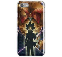 Yugioh Exodia iPhone Case/Skin