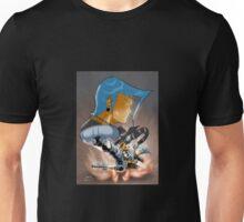 JEREMIAH - 10: THE DRAGONFLY NINJA Unisex T-Shirt