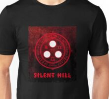 Silent Hill Symbol Unisex T-Shirt