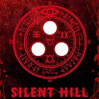 Silent Hill Symbol by Nec-romancer