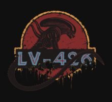 LV-426 Kids Clothes
