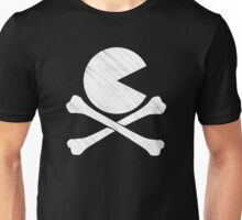 Pac Ahoy! Unisex T-Shirt