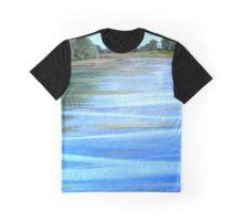 Art-T (Painshill Park) Graphic T-Shirt