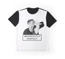 Matthew Gray Gubler  Graphic T-Shirt