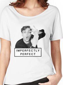 Matthew Gray Gubler  Women's Relaxed Fit T-Shirt