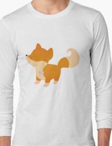 Mulder Long Sleeve T-Shirt