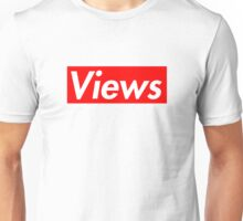 Views - Drake Unisex T-Shirt
