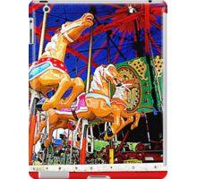 Equestrian Fantasy  iPad Case/Skin