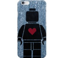Love Your Robot iPhone Case/Skin
