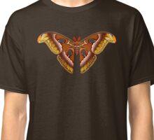 Atlas Moth Classic T-Shirt