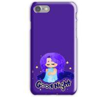 Good Night iPhone Case/Skin
