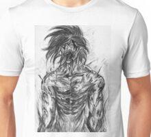 Titan eren Unisex T-Shirt