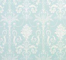 Walpaper duck egg blue by Alipture