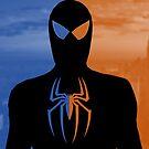 Spider Man - Day And Night Hero NY by shaz3buzz2