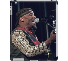 OKAIO CREATION Jimmy Cliff par le PANASONIC FZ 1000  iPad Case/Skin