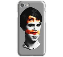 The Mind of Norman Bates iPhone Case/Skin