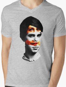 The Mind of Norman Bates Mens V-Neck T-Shirt