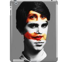 The Mind of Norman Bates iPad Case/Skin