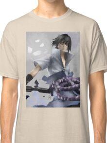Uchiha Sasuke Classic T-Shirt