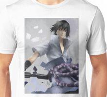 Uchiha Sasuke Unisex T-Shirt