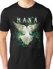 ARS3 MANA Band Tour 2016 Unisex T-Shirt
