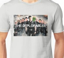The Deplorables Unisex T-Shirt