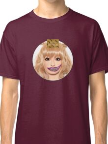 Kyary Pamyu Pamyu- Monster Mouth Classic T-Shirt