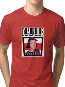 Darts Tang Signature Tri-blend T-Shirt