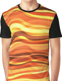 The Blinding Light of the Sun Graphic T-Shirt