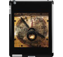 Reactor #4 iPad Case/Skin
