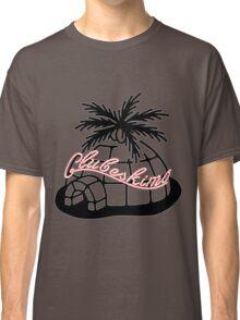 Clubeskimo Logo w/ Name Classic T-Shirt